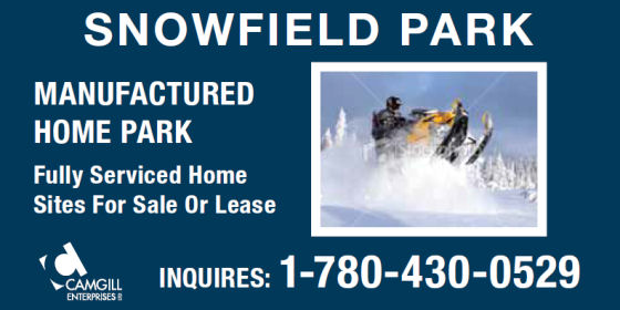 Snowfield Manufactured Home Park